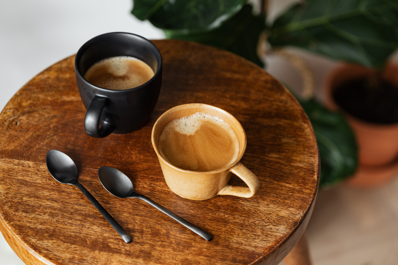 A few helpful tips for making the perfect cup of coffee