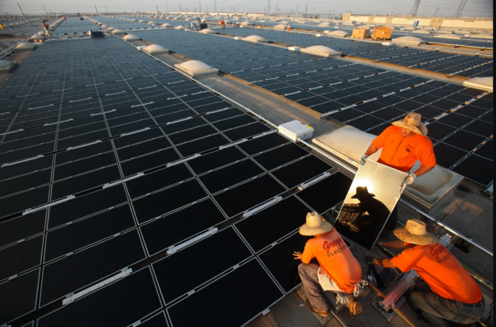 Is solar energy really sustainable