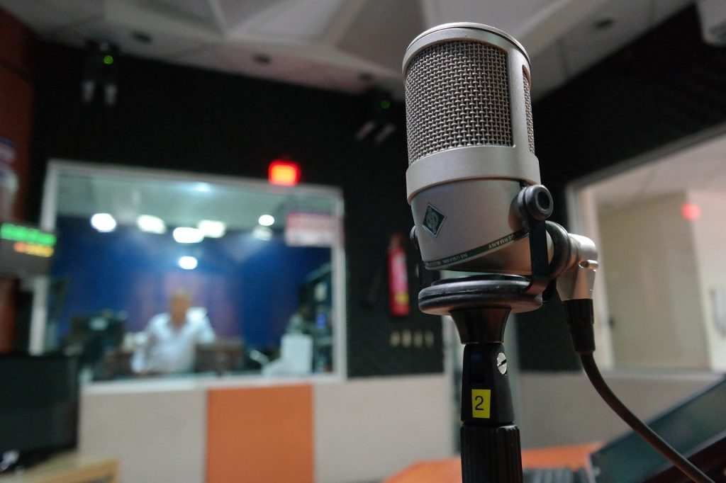 Benefits of choosing the right voice actor artist