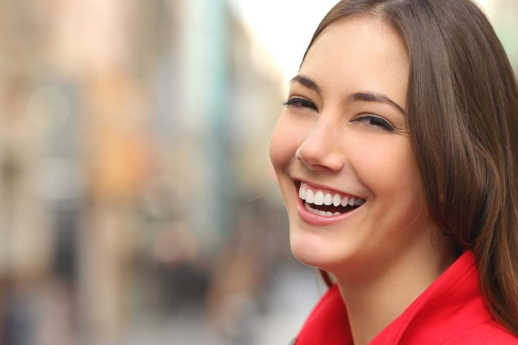 What is the importance of a perfect smile?