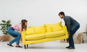 How to get rental furniture